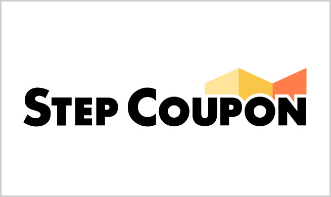 step coupon